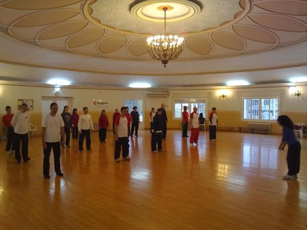 Federaci n aragonesa de judo y deportes asociados fajyda for Piscina hipica zaragoza